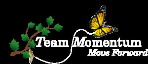 Team Momentum Logo
