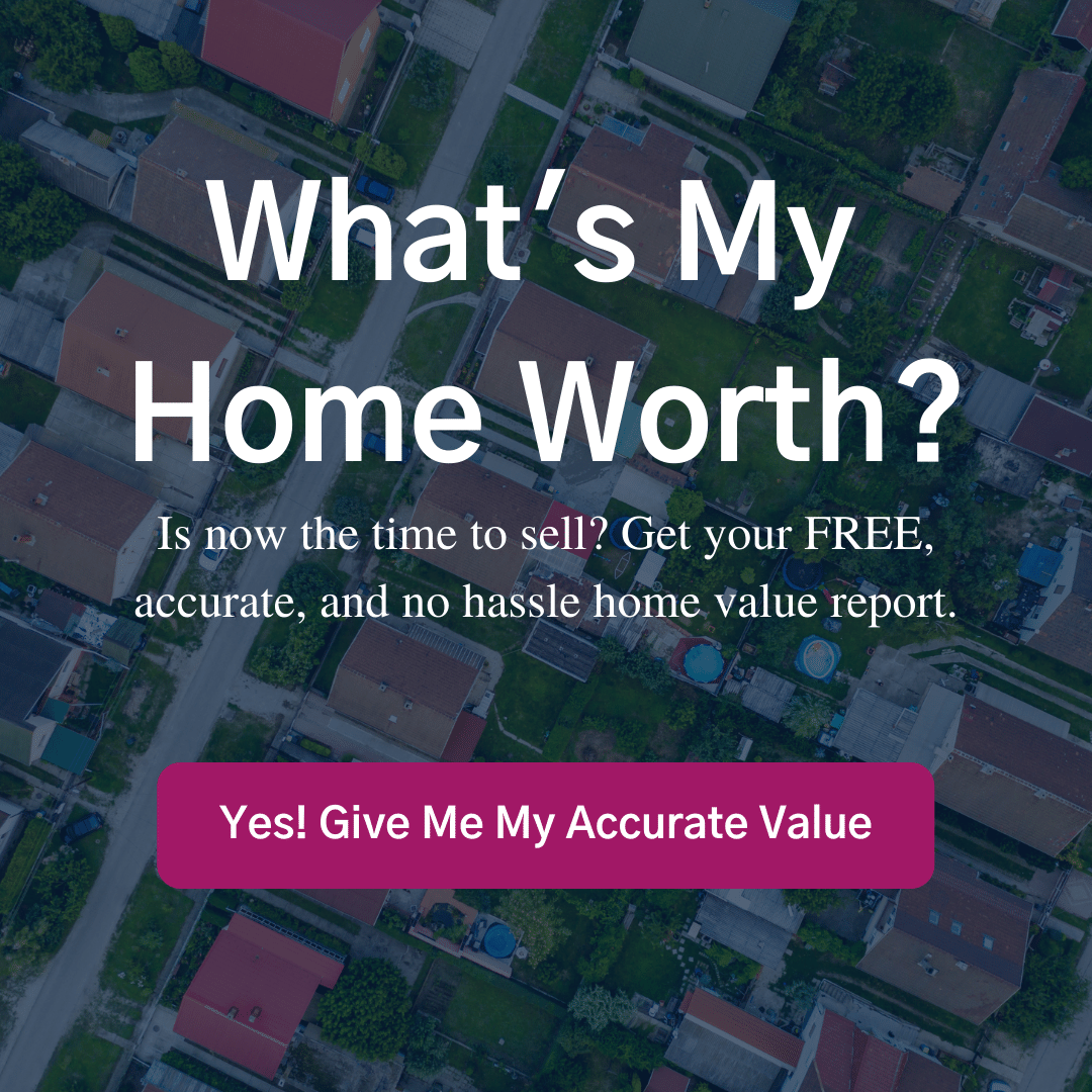 What's My Home Worth? Offer