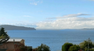 Steilacoom Washington, South Puget Sound
